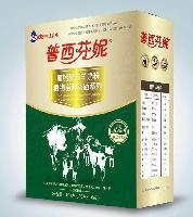 新疆会议营销中老年人纯羊奶粉OEM代加工多少钱一盒