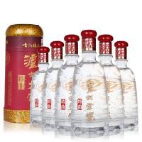 泸州老窖代理商、特曲古法酿造专卖价格、上海泸州老窖酒批发