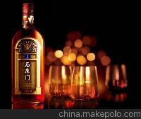 石库门1号上海老酒6年红