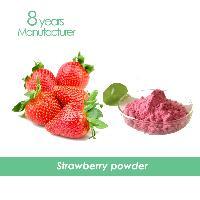 保健品添加 固体粉末 天然草莓粉