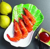 白灼虾红虾批发