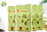 御米村 家庭袋装稻花香米10KG
