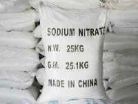 硝酸钠生产厂家