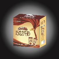 巧克力牛奶礼盒