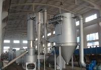 经济节能玉米淀粉专用干燥机