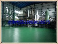 二水醋酸锌专用闪蒸干燥机