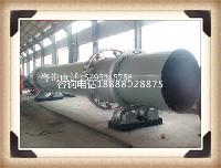 专业设计制造优质钾长石专用干燥机