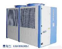 风冷式冷水机-(箱型机)