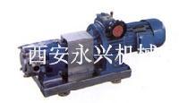 不锈钢转子泵陕西供应商