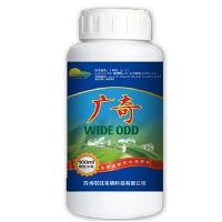 厂家直销广奇含腐植酸广谱型叶面肥100ml-促进作物生长抗逆抗冻
