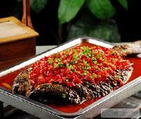 正宗重庆风味烤鱼酱
