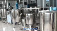 广东乳品生产线实训厂商