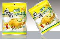 供应鸡精包装机 炒干货量杯自动包装机 五谷杂粮颗粒打包机