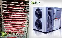 全新全自动空气能辣椒烘干机
