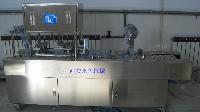 陕西GCH—系列自动口杯灌装封口机优质供应商