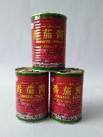 400G新疆番茄酱