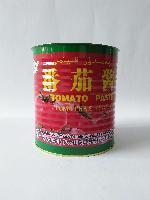 850G马口铁罐装番茄酱