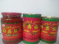 马口铁罐装番茄酱