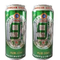 500ml澳德旺九度冰啤啤酒