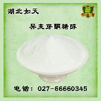 异麦芽酮糖市场