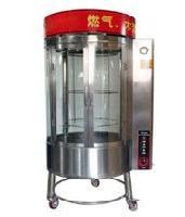 郑州850型号燃气烤鸭炉多少钱一台