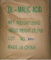 DL-苹果酸生产厂家 DL-苹果酸
