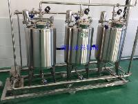 西安永兴机械生产供应植物蛋白饮料成套设备