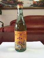 东北特产小米原浆酒