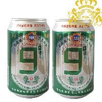 330ml澳德旺九度冰啤啤酒