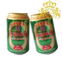 330ml青岛 澳德旺优质啤酒