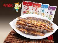 小鱼熟食鱼仔特产