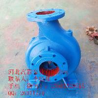 IS100-65-200JA高泰清水离心泵厂家