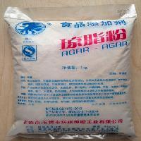 琼脂粉价格 食品级琼脂粉生产厂家