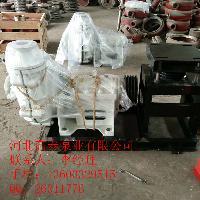 300ZJ-A95卧式耐磨渣浆泵机械密封报价