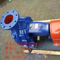 IS125-100-315C卧式离心清水泵参数选型