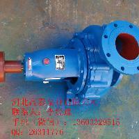 IS100-80-125JA卧式离心泵厂家
