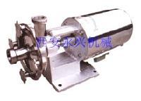 陕西双密封循环泵供应商西安永兴机械