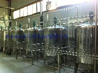 西安永兴机械食用醋成套加工设备