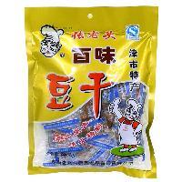 湖南特产 常德张老头风味豆干 麻辣豆干 豆腐干