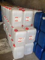 供应冰醋酸食品级乙酸醋酸 桶装现货供应 厂家直销