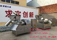 千叶豆腐设备