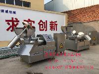 千叶豆腐制做设备