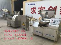 制作千叶豆腐的设备