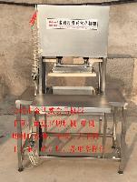 鱼豆腐切割机
