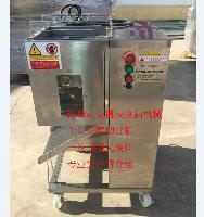 千叶豆腐切丝机器