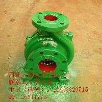 IS100-80-160C高泰清水离心泵厂家