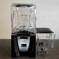 美国Blendtec静音型冰沙机搅拌机布兰泰825新款