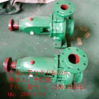 IS80-65-160清水离心泵