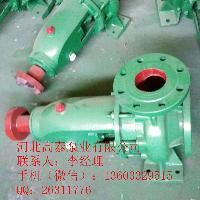 IS65-40-250C高泰清水离心泵厂家