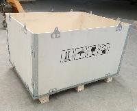 熏蒸木托盘,免熏蒸托盘,熏蒸木箱,免熏蒸木箱,钢边箱,围板箱